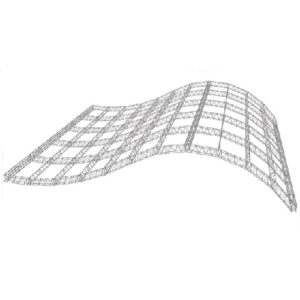 coperture tetto ondulato strutture alluminio