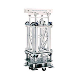 torri di elevazione TW50S strutture alluminio palchi coperture